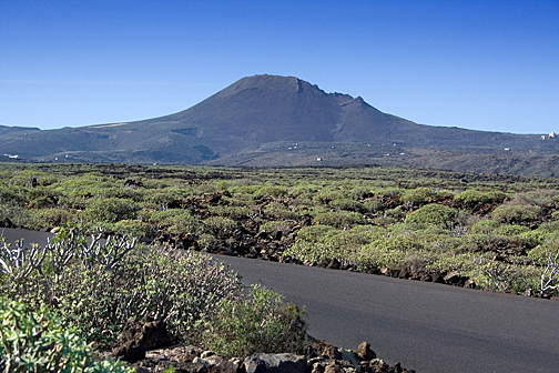 Lanzarote: A unique island