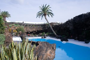 Art and Nature in Lanzarote